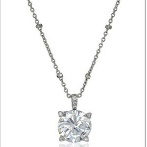 Vera Bradley Sparkle Pendant Necklace